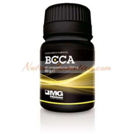 MGDOSE – BCCA (Amino Acids)