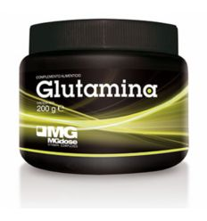 MGdose - GLUTAMINE (Sports, Depression & Anxiety)