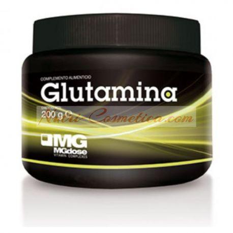 MGdose - GLUTAMINE (Sports, Depression & Anxiety)
