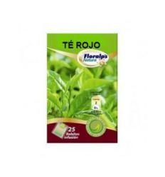 FLORALP'S - RED TEA (Weight loss)