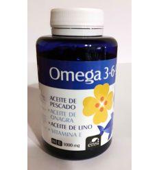 FLORALP'S -  OMEGA 3, 6 & 9 (Hypertension & Cholesterol)