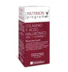 YNSADIET – NUTRIOX  (NUTRICOSMETICO ANTIARRUGAS)