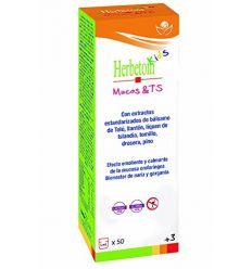 BIOSERUM - HERBETOM MUCOS&TS (Infantil)