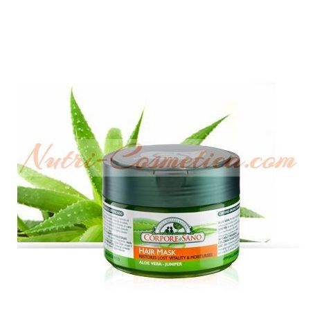 CORPORE SANO - HAIR MASK (Hair Repair)