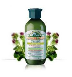CORPORE SANO – NETTLE & HAMAMELIS SHAMPOO (Greasy & Oily Hair)