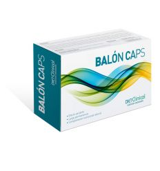 DIET CLINICAL – BALÓN CAPS (SUPER-SACIANTE)