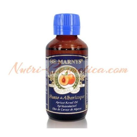 MARNYS - APRICOT KERNEL OIL (Skin care)