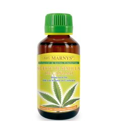 MARNYS – CANNABIS OIL (Painkiller & Relaxing)