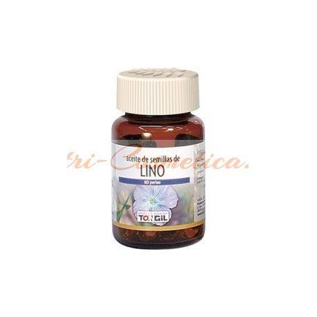 TONGIL - FLAX OIL (Constipation)