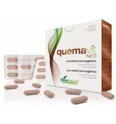 SORIA NATURAL – QUEMAVIT NEO (Weight loss)