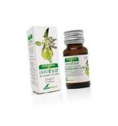 SORIA NATURAL - AZAHAR ESSENTIAL OIL (Relax & Painkiller)