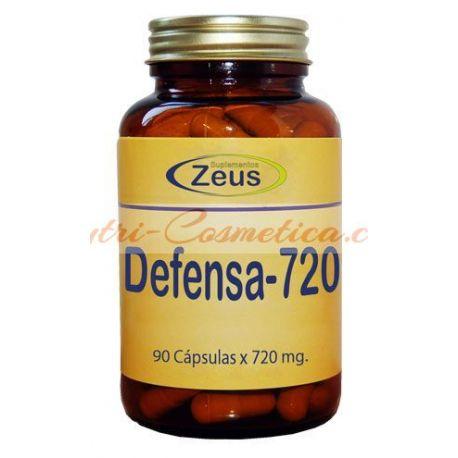 ZEUS - DEFENSA-720 90 Caps.