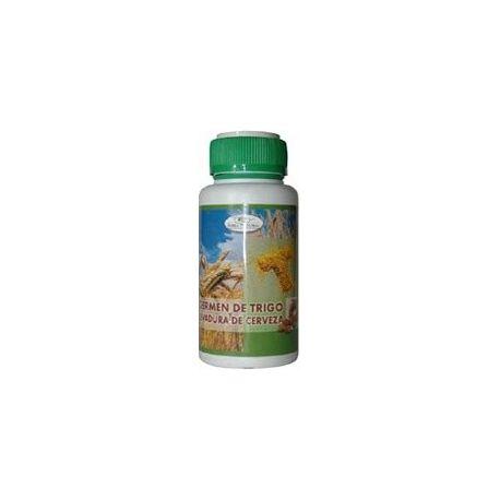 SORIA NATURAL - GERMEN DE TRIGO & LEVADURA DE CERVEZA (Vitalidad)