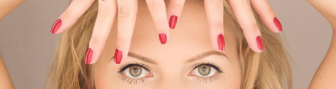 Hair, Nails & Skin