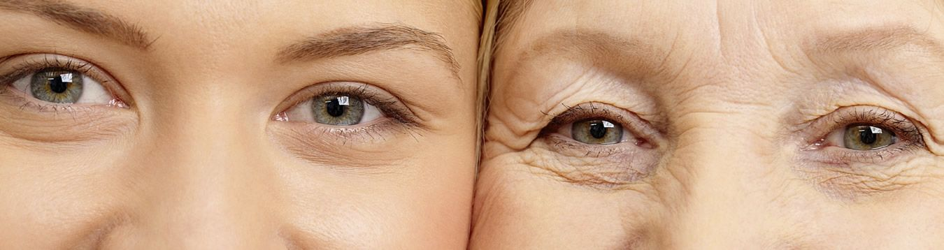 Arrugas & Envejecimiento